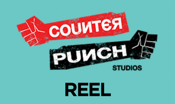 Counter Punch Studios Reel
