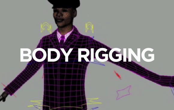 cps rigging body rigging