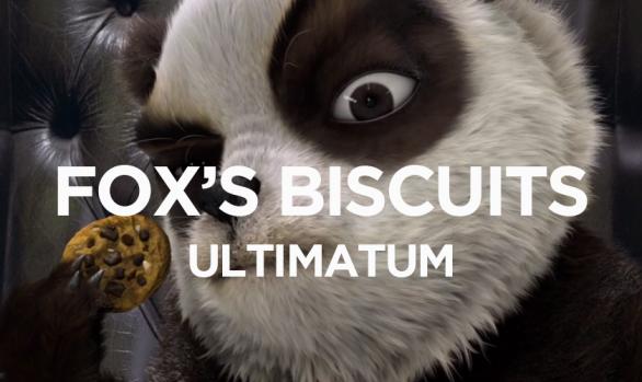Fox's Biscuits