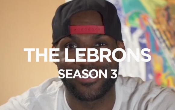 LBJS3 Trailer
