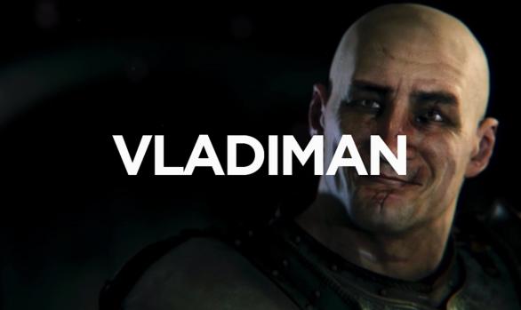 Vladiman